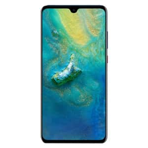 Huawei Mate 20 X Cases and Covers
