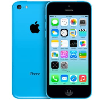 iPhone 5C Cases and Covers